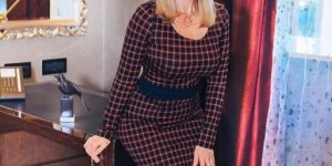 Анфиса Чехова хочет отправить наряды своего бренда Кейт Миддлтон и Меган Маркл