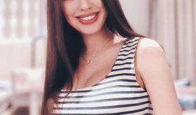 Анастасия Тарасова поведала об отношениях с дочерью мужа от первого брака