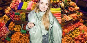 В Москве прошел первый показUnited Colors of Benetton