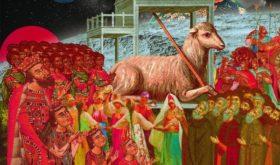 «Рождественский Вертеп»: в «Зарядье» покажут святочную музыкальную мистерию