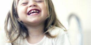 Азбука оптимизма: как растить счастливых детей