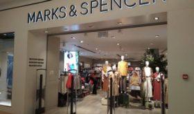 Marks & Spencer открывает свой первый магазин во Владивостоке