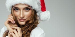 Бьюти-эксперт рассказала, как сохранить здоровый цвет лица во время долгих праздников