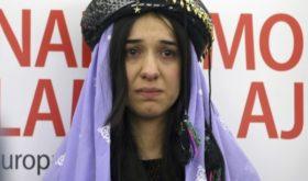 «Мне больше нечего бояться»: история пережившей сексуальное рабство Нади Мурад, которая стала правозащитницей