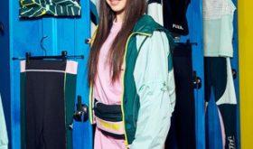 16-летняя Алина Загитова стала лицом марки Puma