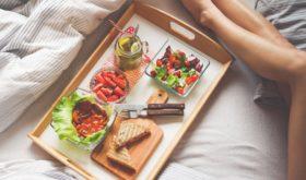 Праздничный детокс: все о предновогодних диетах