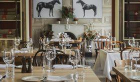 Ресторан Saxon + Parole объявил о специальном предложении в честь новогодних каникул