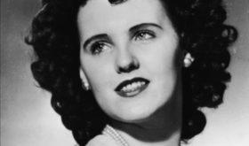 Самое загадочное убийство в США: неправдоподобная история «Черного Георгина» Элизабет Шорт