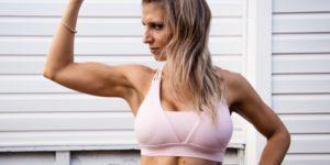 Все по плечу: 3 эффективных упражнения для рук