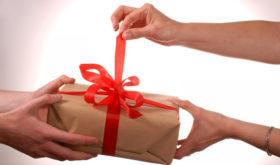 Угадайте с подарком на 23 февраля вместе с Braun