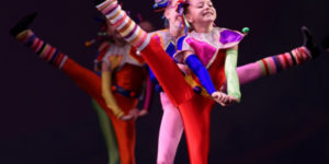 Танцующие собаки, «сценический бой» и мастер-классы: лучшие события фестиваля «Мировые балетные каникулы» для детей