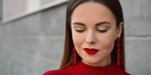 Шик, блеск: нюансы роскошного макияжа