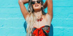 Выжить летом: как ухаживать за лицом и телом в жару