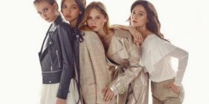 World Fashion Channel приглашает моделей на кастинг нового шоу