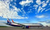 «Аэрофлот» расширяет полетные программы за границу