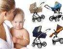 Взгляд профессионалов. Как выбрать коляску для новрожденного